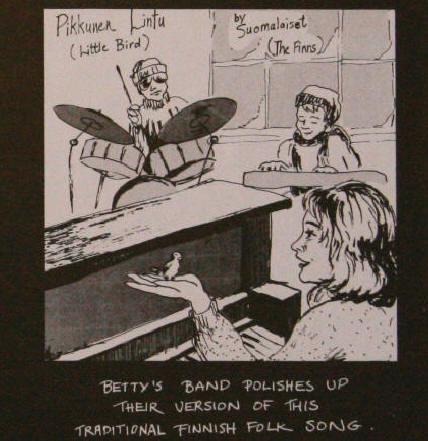 Defuser Music For A Comic Book Video